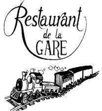 sur le site internet du restaurant de la gare notre but est de ...